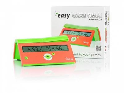 """Часы электронные """"DGT Easy"""""""