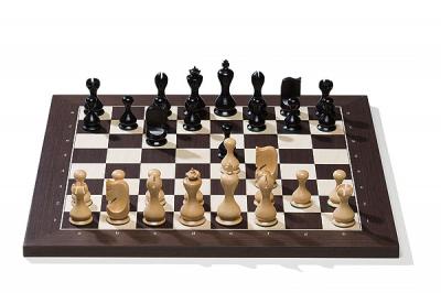 Шахматная доска электронная DGT (USB - порт) с фигурами