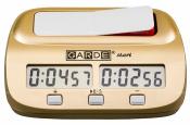 """шахматные часы электронные """"Garde"""", (код: 985)"""