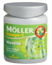 Moller Omega-3 Nivelille (для суставов)