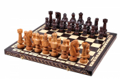 шахматы Цезарь Малый, код 103