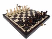 шахматы Польские Короли №138
