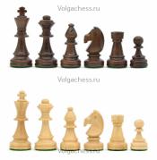 """Шахматные фигуры деревянные """"Staunton №6"""""""