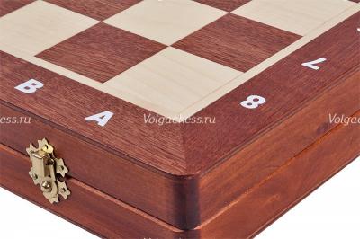 "Шахматы ""Турнирные 4"""