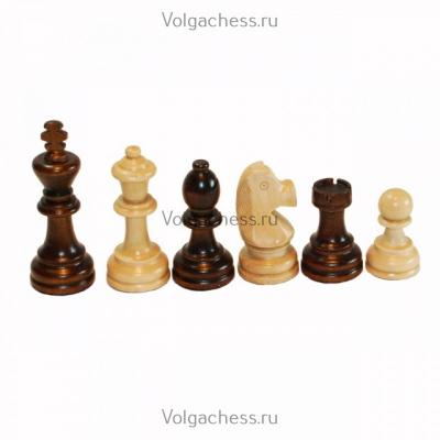 шахматы Стаунтон ЛЮКС