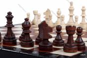 Шахматы магнитные Малые, код 140