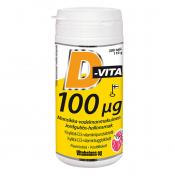 D-Vita (100 мг 200 таблеток)
