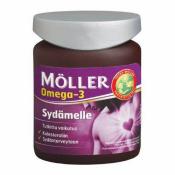 Moller Omega-3 Sydamelle