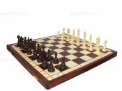 шахматы Магнитные Большие. код 140-А