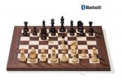 Шахматная доска электронная DGT Bluetooth с фигурами