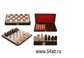 "Шахматы ""Королевские Большие"""