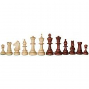 "Шахматные фигуры ""Staunton №4"""